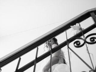 Le nozze di Annachiara e Mattia 2