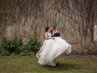 Le nozze di Annachiara e Mattia