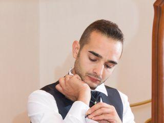 Le nozze di Gessica e Danilo 1