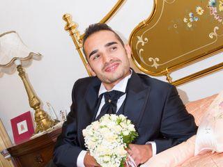 Le nozze di Gessica e Danilo 2