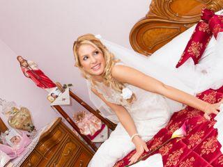 Le nozze di Gessica e Danilo 3