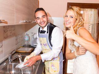 Le nozze di Gessica e Danilo