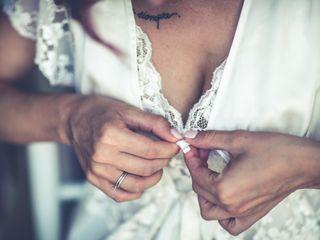 Le nozze di Elena e Moreno 2