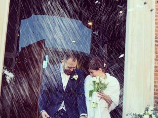 Le nozze di Simone e Giulia 1