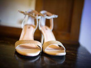 Le nozze di Giulia e Robbin 2