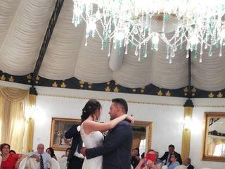 Le nozze di Rita e Salvatore 1