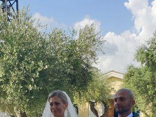 Le nozze di Serena e Marco 1