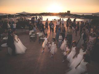 Le nozze di Carla e Antonio 3