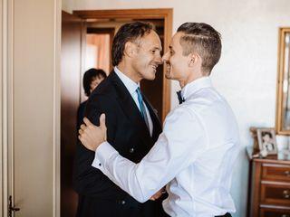 Le nozze di Cristina e Gianfranco 2