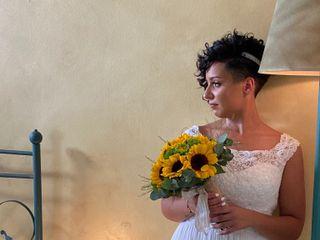 Le nozze di Gessica e Luigi  1
