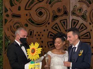 Le nozze di Gessica e Luigi  3