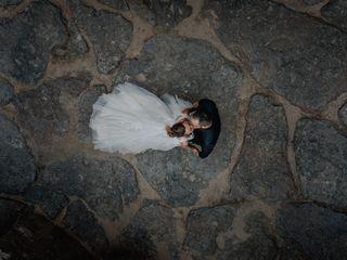 Le nozze di Marika e Michele 3
