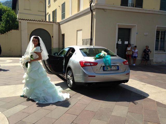 Il matrimonio di Ivan e Cinzia a Brescia, Brescia 1