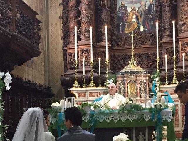 Il matrimonio di Ivan e Cinzia a Brescia, Brescia 3