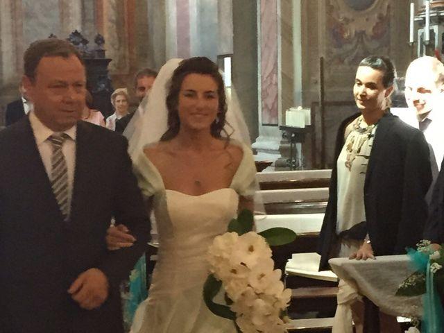 Il matrimonio di Ivan e Cinzia a Brescia, Brescia 4