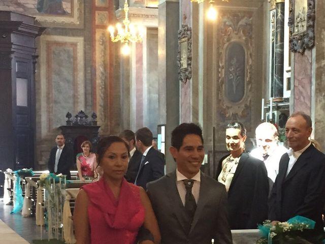 Il matrimonio di Ivan e Cinzia a Brescia, Brescia 5