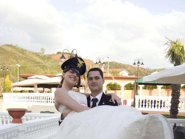 Il matrimonio di Lucia e Francesco a Potenza, Potenza 3