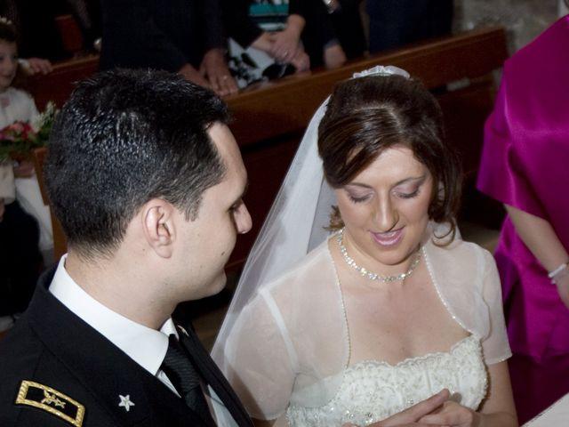 Il matrimonio di Lucia e Francesco a Potenza, Potenza 5