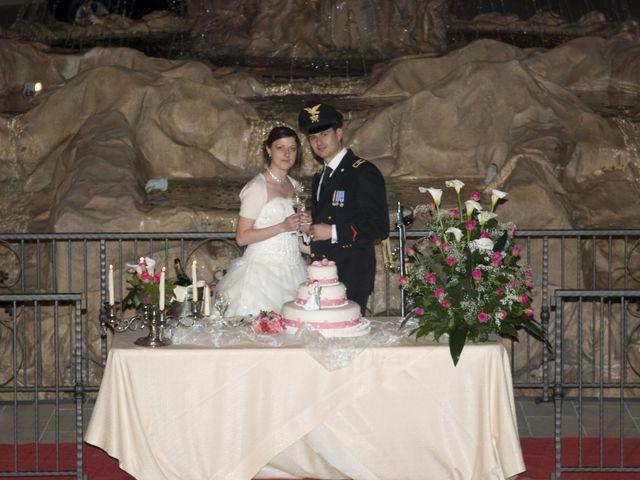 Il matrimonio di Lucia e Francesco a Potenza, Potenza 2