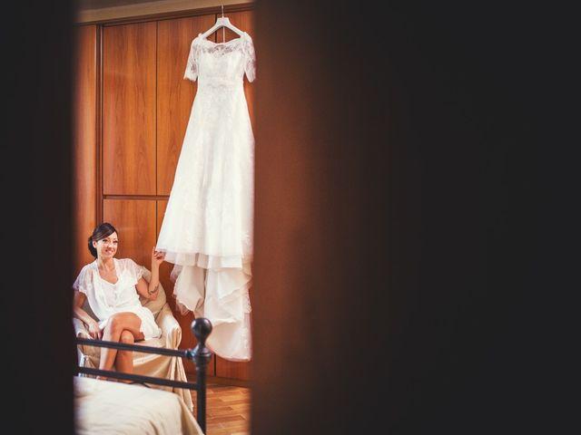 Il matrimonio di Giacomo e Laura a Fermo, Fermo 3