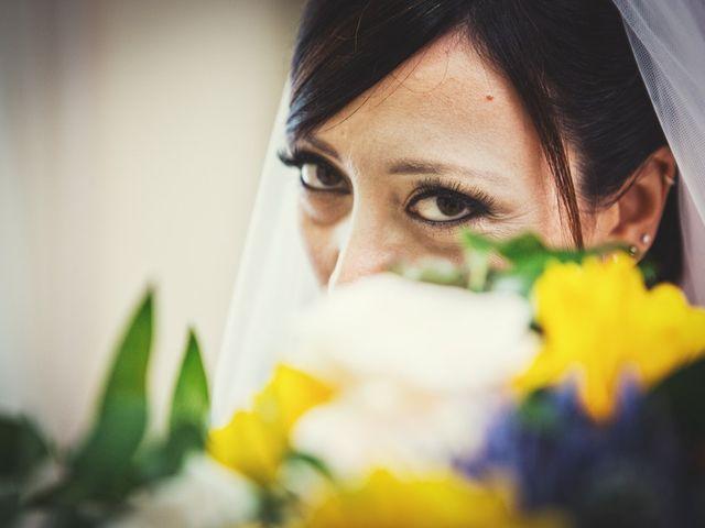 Il matrimonio di Giacomo e Laura a Fermo, Fermo 4
