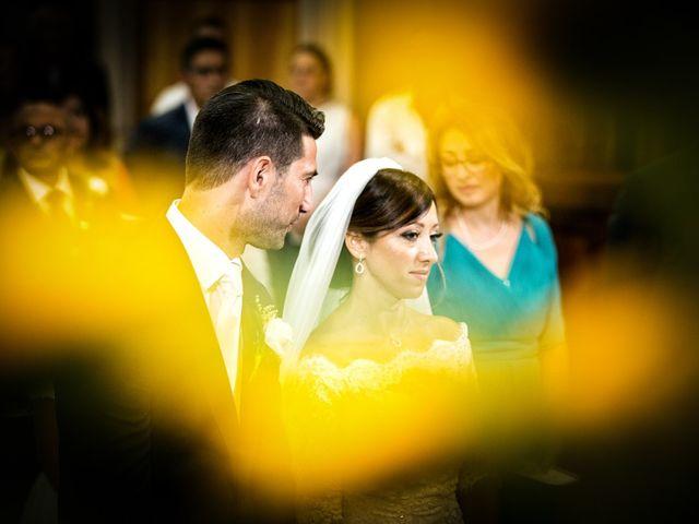 Il matrimonio di Giacomo e Laura a Fermo, Fermo 7