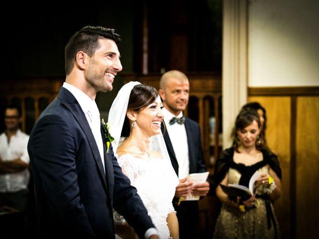 Il matrimonio di Giacomo e Laura a Fermo, Fermo 8