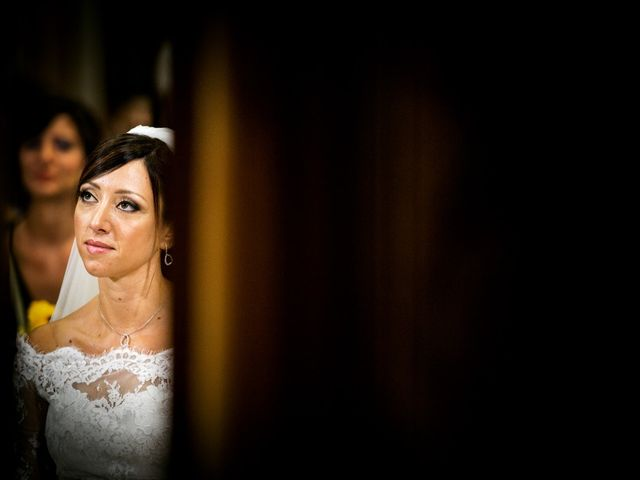 Il matrimonio di Giacomo e Laura a Fermo, Fermo 9