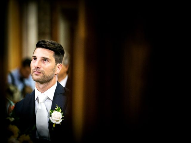 Il matrimonio di Giacomo e Laura a Fermo, Fermo 10