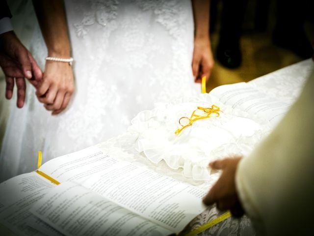 Il matrimonio di Giacomo e Laura a Fermo, Fermo 11