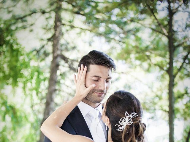Il matrimonio di Giacomo e Laura a Fermo, Fermo 15