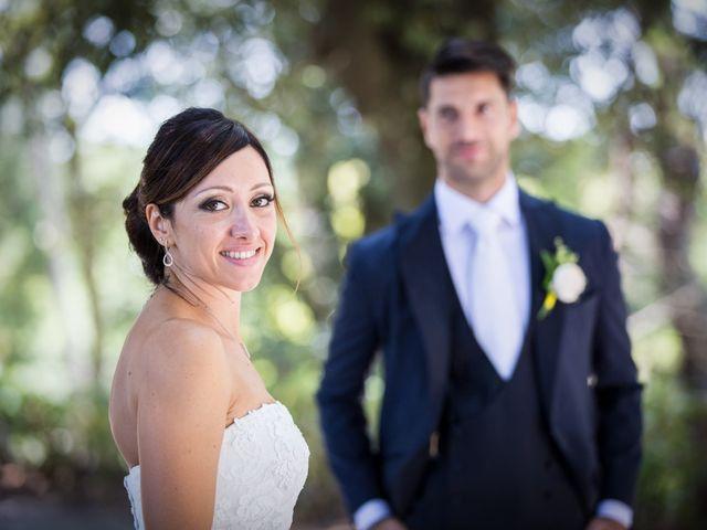 Il matrimonio di Giacomo e Laura a Fermo, Fermo 16