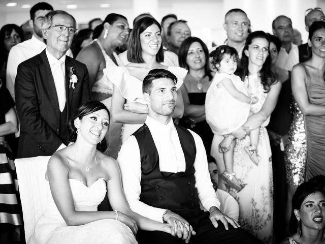 Il matrimonio di Giacomo e Laura a Fermo, Fermo 22