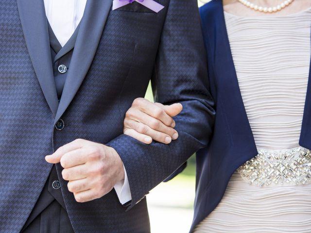 Il matrimonio di Ivan e Simonetta a Castel San Pietro Terme, Bologna 16