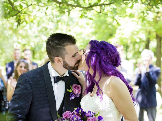 Il matrimonio di Ivan e Simonetta a Castel San Pietro Terme, Bologna 21
