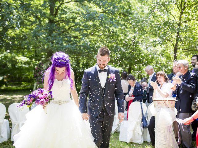 Il matrimonio di Ivan e Simonetta a Castel San Pietro Terme, Bologna 22