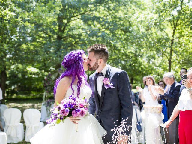 Il matrimonio di Ivan e Simonetta a Castel San Pietro Terme, Bologna 23