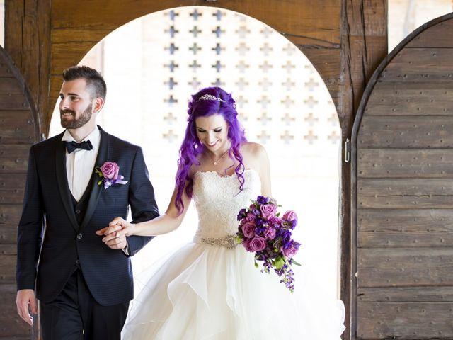 Il matrimonio di Ivan e Simonetta a Castel San Pietro Terme, Bologna 27