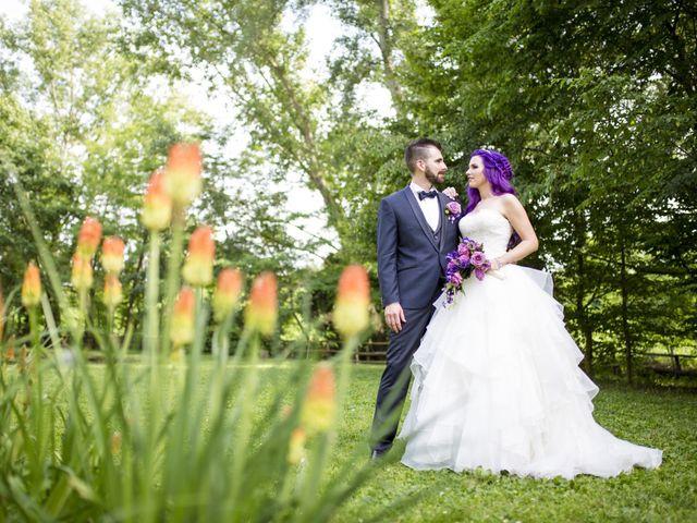 Il matrimonio di Ivan e Simonetta a Castel San Pietro Terme, Bologna 31