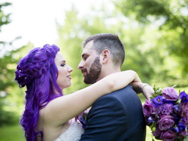 Il matrimonio di Ivan e Simonetta a Castel San Pietro Terme, Bologna 35