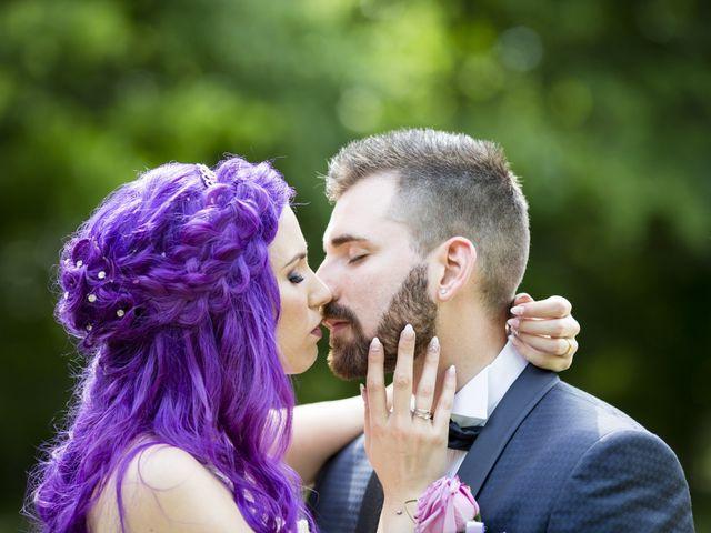 Il matrimonio di Ivan e Simonetta a Castel San Pietro Terme, Bologna 38