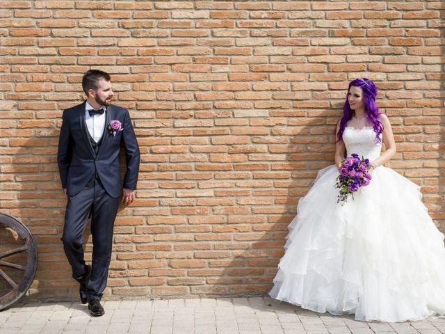 Il matrimonio di Ivan e Simonetta a Castel San Pietro Terme, Bologna 41