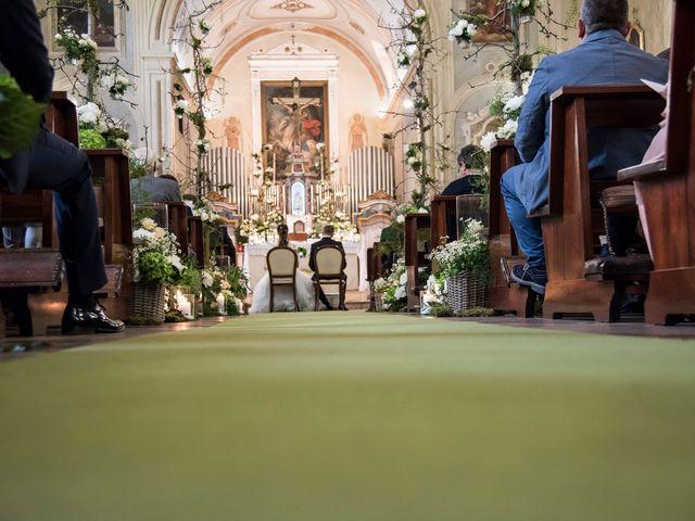 Il matrimonio di Mattia e Annachiara a Isola della Scala, Verona 4