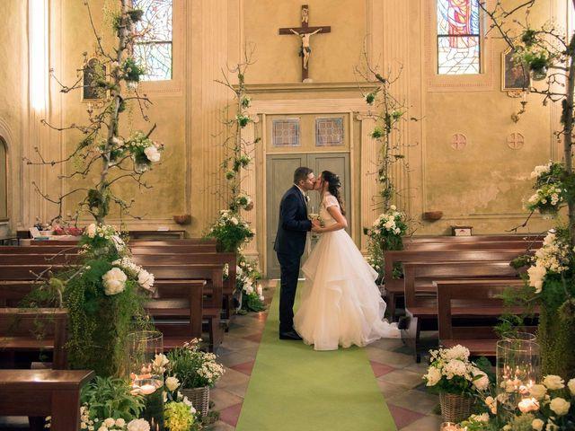 Il matrimonio di Mattia e Annachiara a Isola della Scala, Verona 6