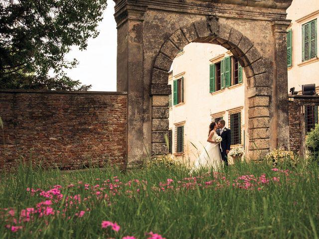 Il matrimonio di Mattia e Annachiara a Isola della Scala, Verona 7