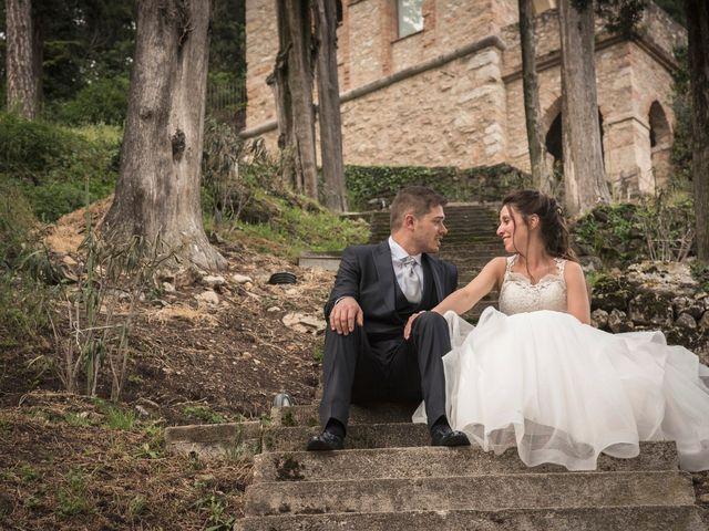 Il matrimonio di Mattia e Annachiara a Isola della Scala, Verona 9