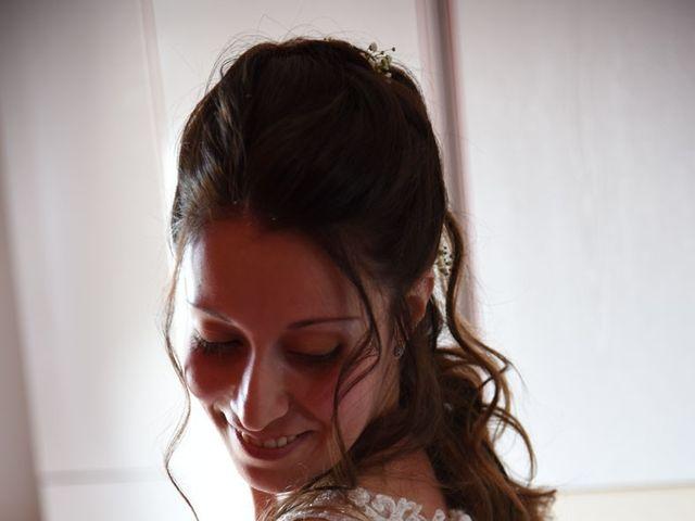 Il matrimonio di Mattia e Annachiara a Isola della Scala, Verona 13