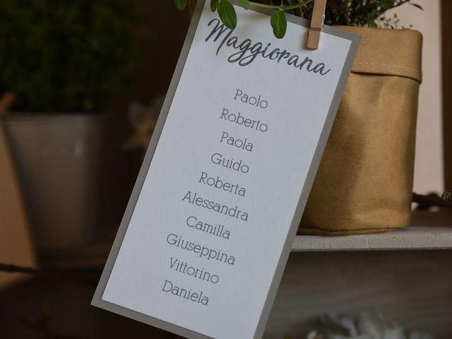 Il matrimonio di Mattia e Annachiara a Isola della Scala, Verona 17