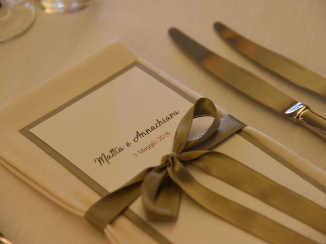 Il matrimonio di Mattia e Annachiara a Isola della Scala, Verona 20