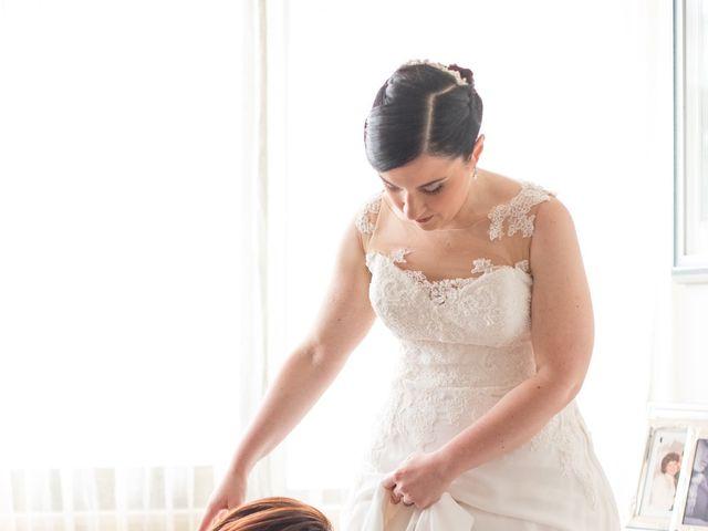 Il matrimonio di Federico e Giulia a Rimini, Rimini 13